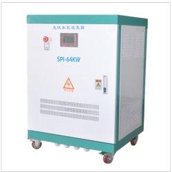 Cc a CA Solar Inverter trifásico de 380 V IP20 Bomba de agua solar fotovoltaico inversor con MPPT Controlador integrado