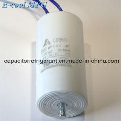 La vente directe d'usine Cbb60 série condensateurs à film polypropylène