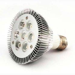 Projecteur à LED 7*1W (par38)