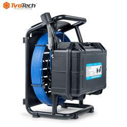 Sistema industriale della macchina fotografica di controllo del tubo di scarico del CCTV con il trasmettitore 512