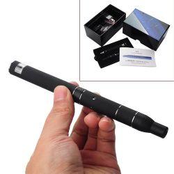 Herbe sèche Ecigarette Ecig vaporisateur, vaporisateur sec (AGO)