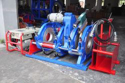 Machine de soudage de tuyaux en plastique pour les 450mm tuyau
