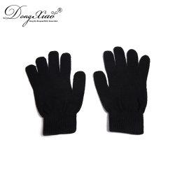 De unisex- Merknaam Gebreide Handschoenen van het Kasjmier van de Winter