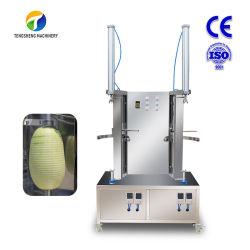 Ananas Squash Kürbis Wassermelone Papaya Peeler Preis Lebensmittel Prozessor Commercial Industrielle automatische Peeling-Maschine Obst-Verarbeitungsgeräte (TS-P100)