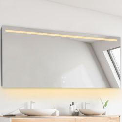 ホテルのために現代LEDミラーの壁ランプミラーのヘッドライトの寝室