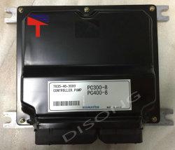 Graafmachine PC300-8 PC400-8 ECU voor computerkaart 7835-46-3000
