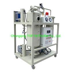 Промышленные машины для очистки гидравлического масла масла для коробки передач выполните регенерацию (TYA-50)