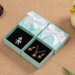 고품질 시계 목걸이 선물 카톤 박스 보석 링 에링 선물 케이스