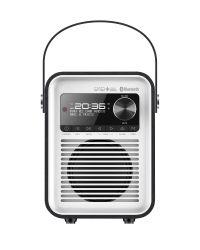 راديو رقمي من Retro DAB في 60 سنة