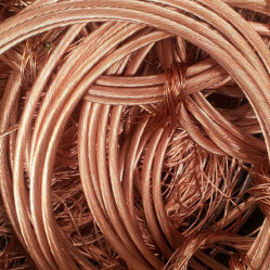 Competitive Price中国製99.9%Min Purity 1.5mm-3mmの銅のWire Scrap/Metal Wire