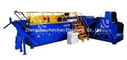 Induzione elettrica di frequenza intermedia che normalizza fornace