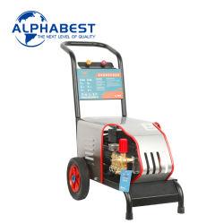 2.2Kw/3HP электрический высоким давлением Car шайбу очистка машины 110бар/1600фунтов высокого давления для очистки шайбу на-2010