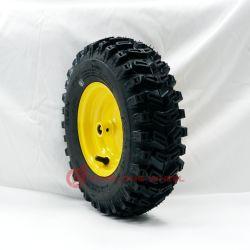 Forlong 13X4.1-6 banden- en wielvelg 3.50X6 gemonteerd voor sneeuwblazers, grondvertrekkers, rijmaaiers, tuintractoren, ATV's en bedrijfsvoertuigen