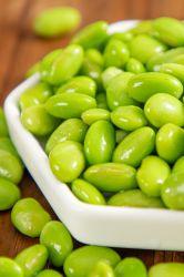 非GMOが付いているサラダのためのIQFによってEdamameの調理されるカーネル