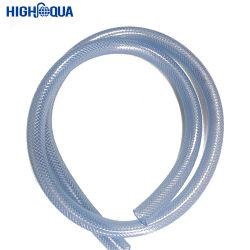 나선형 강철 와이어가 보강된 PVC 물 흡입 호스