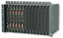 PDHのマルチサービスの多重交換装置