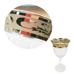 중국 Yincai Company Environment - Glass용 50 * 70cm 물 레이블 인쇄 컵
