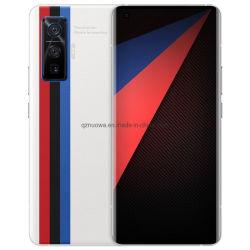 비보 Iqoo 5 직업적인 이동 전화 Snapdragon 865 이중 최빈값 5g 전화 120W 저속한 비용이 부과된 게임 지능적인 Phoens를 위한 새로운 Cn 본래 셀룰라 전화