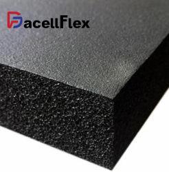 알루미늄 호일 절연제 널 탄성 NBR PVC 고무 거품 접착성 장 테이프