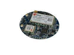 SIMのカードが付いているOEM 2g/3G/4G GSM GPRS GPSの追跡者のモジュールGPSのモジュール