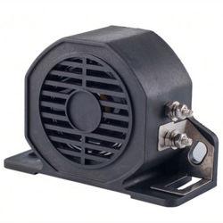 O alto desempenho DC12 a 80 Volt Safety Car Alarmes Backup Reversível Carro Buzina com Beebee ou som de ruído branco