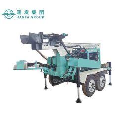 石Hf510tの井戸の鋭い装置のために可能