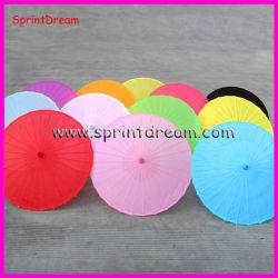 Colorida sombrilla de Nylon/bodas sombrilla (SD-SP11022)