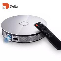 """3500 Lumins Mini portable 3D 4K 300"""" projecteur DLP pour Home Cinéma Bureau"""