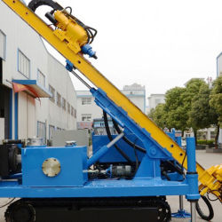 Mdl135hアンカー掘削装置の基礎鋭い機械鉱山の掘削装置