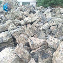 Refinación de aluminato de calcio para la escoria de fundición de acero
