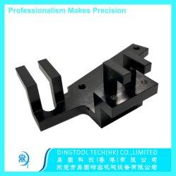 CNC de piezas de precisión láser violeta de aleación de aluminio latón maquinaria Hardware personalizado no estándar de acero inoxidable placa de aluminio