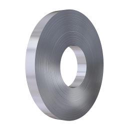 Fine-Rolled Non-Magnetic de acero inoxidable con lámina de acero inoxidable de precisión de la bobina de acero inoxidable
