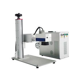 3D 동적 초점 Raycus Jpt Mopa 30W 50W 60W 100W 섬유 레이저 마버 표시 곡면/몰드/릴리프/링용 Engraver 인그레이빙 기계
