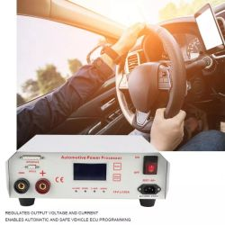 Fabrik 14V 120A Automotive Spannungsregler Stabilisator für Coding Power Prozessor Smart Car-Programm