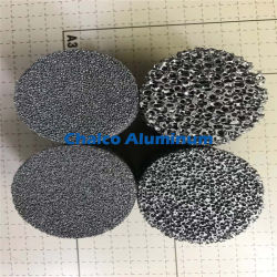 Comitati aperti dello strato del piatto della gomma piuma dello spruzzo delle cellule dell'alluminio