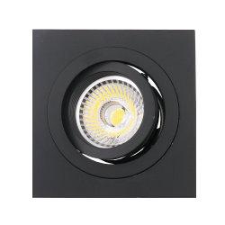 Supporto alloggiamento per lampada da incasso M16 GU10 per illuminazione da incasso (LT2303B)