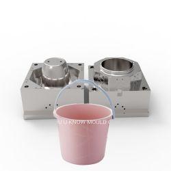 플라스틱 가재두께가 있는 세척기 배럴 사출 금형 플라스틱 물통 금형