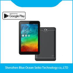 أجهزة الكمبيوتر اللوحي 7 بوصات 3G 4G Android 9.0 اتصال هاتفي بـ Octa Core ذاكرة RAM سعة 6 جيجابايت وذاكرة ROM مزدوجة سعة 64 جيجابايت أجهزة الكمبيوتر اللوحي المزودة بتقنية IPS FM المزودة بتقنية Bluetooth بنظام GPS