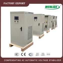 300kVA 자동 전압 조절기/전압 안정기 AVR SBW-J