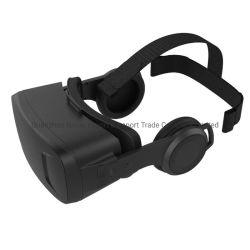 Vente chaude Entertainment Vr verres de lunettes 2K Hellopro Smart tous dans un poste autonome casque avec écran LCD Geo-Gyroscope lunettes 3D VR