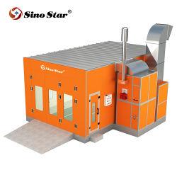 Ss-9400 cabines de peinture utilisé/Auto Atelier de peinture d'équipement/voiture four