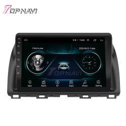 Android per il giocatore stereo automatico di GPS Multimidia di percorso dell'automobile di Autoradio dell'autoradio di Mazda Cx-5 2015-2019 10.1 pollici