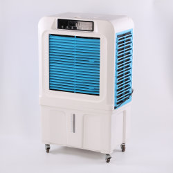 Лучшая цена нового дизайна Blast охладителя нагнетаемого воздуха с помощью льда в салоне