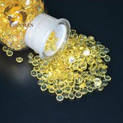 黄色がかった透過粒状のポリアミドの樹脂ベンゼン最もよい価格の溶ける中国の熱い販売