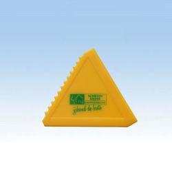 Fördernder Plastikeis-Schaber mit Drucken (CN2162)