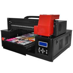Printer_Machine A4 طابعة مسطحة UV Impresora UV علب الهاتف الطباعة