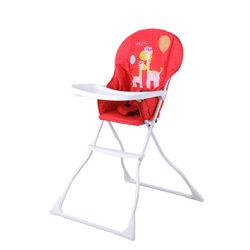 Venta de plástico caliente portátil Niños Niño come comida para bebé la alimentación de alta silla de comedor