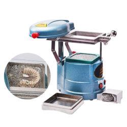 مختبر الأسنان الفراغ تشكيل القوالب اضغط آلة الحرارة تشكيل الفراغ معدات معمل تحويلة سابقة
