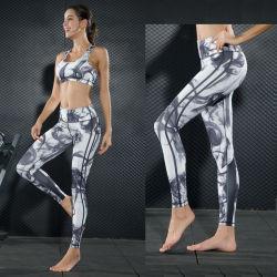 De directe Reeks van de Yoga van de Verkoop, Tweedelige Oefening en het Kostuum van de Geschiktheid
