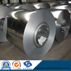 GI/Gl-verzinkt staal in spoelen van zacht staal en ijzeren spoelen In China